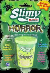 Slimy Original 80 grs HORROR con Arañitas