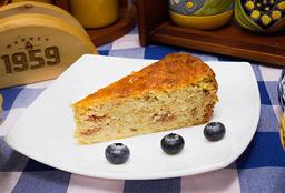 Torta de Almojábana
