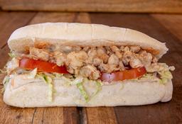 🥪 Sándwich Pollo