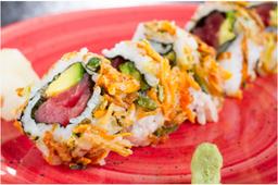 Tuna Samurai Roll
