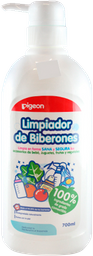 Limpiador Tetero Liq