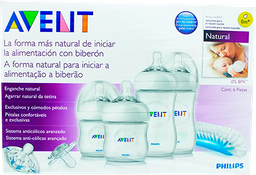 Set Natural Recien N