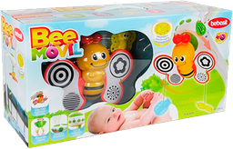 Movil Musical Abeja