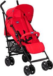 Coche London Up Red