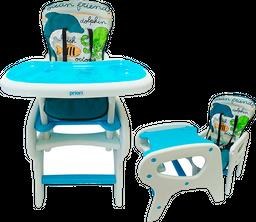Comedor Blu Dolphin