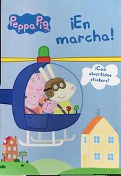 Peppa Pig En Marcha