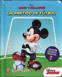 Un Partido Futbol