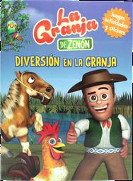 Granja Zenon Diversn
