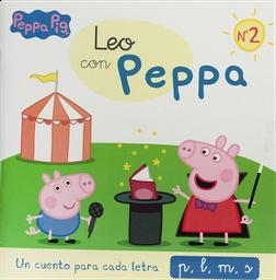 Leo  2 P L M S Pepa