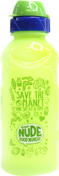 Botella 350Ml Verde