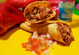 Taco Toluca