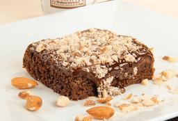 Brownie Choco-Nuez