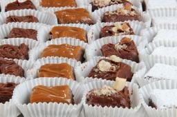 Mini-brownies X 24 Unidades Combinados