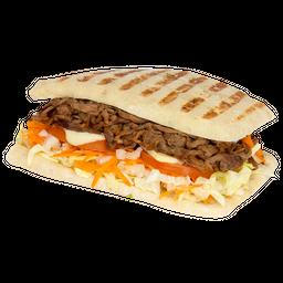 🥪 Sándwich Carne