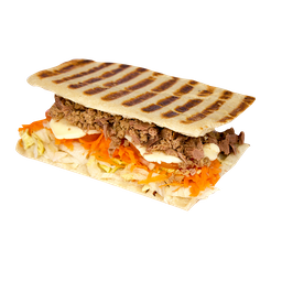 🥪 Sándwich Atún