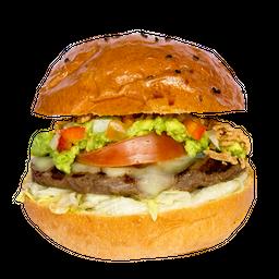 🍔 Hamburguesa de Carne