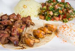 🌯 Kebab Turco Ovejo