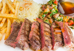 🥩 Especial Steak Turco