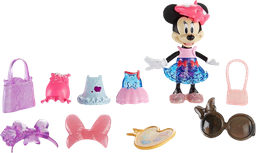Fisher Price Minnie Moda Franc