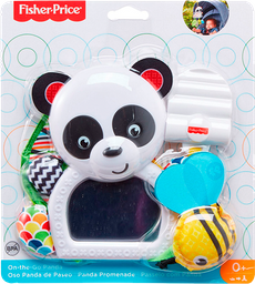 Fisher Price Oso Panda Paseo
