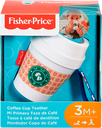 Fisher Price Primera Taza Cafe
