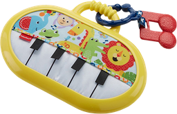Fisher Price Piano Baila Conmi