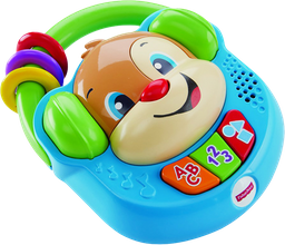 Fisher Price Reproductor Canta