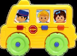 Primer Bus Music Esc