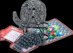 Card Bingo Balotera