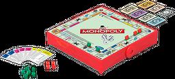 Monopoly Grab Y Go