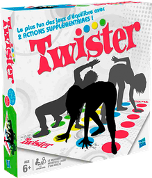 Twister Refresh