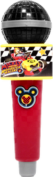 Mickey Rr Microfono