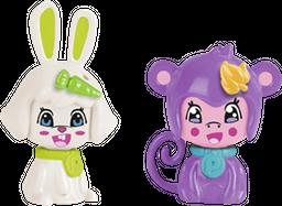 Piny Fig Mascotas X2