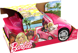 Barbie Converti Glam