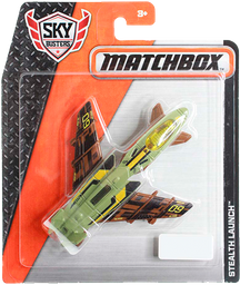 Mbx Sky Buster