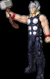 Avg Titan Thor