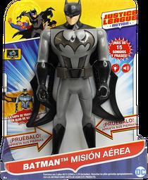 Dc Batman Alas Batal