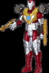 Av  Iron Man Acc