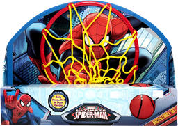 Set Balonc Spiderman