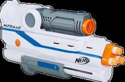 Nerf Mod Firepower