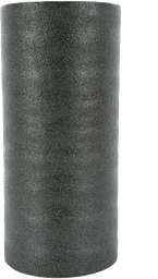 Colchoneta Térmica Negra
