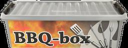 Caja Organizadora Para BBQ Sunware