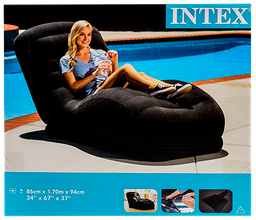 Silla Inflable Intex