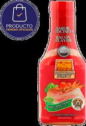 Salsa Saborizante Sabor Tocineta  370ml