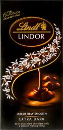 Chocolate Lindt Dark 100gr