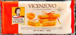 Galleta  dedito Vicenzovo 200gr