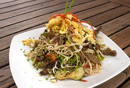 🥘Pad Thai Criollo🦐
