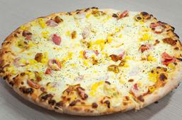 🍕 Pizza Alemana