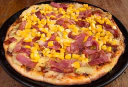 Pizza Tocineta Maíz