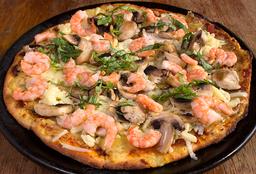 Pizza Camarón